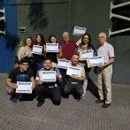 CURSO DE INSTRUCTOR DE FORMACION Y PREVENCION VIAL